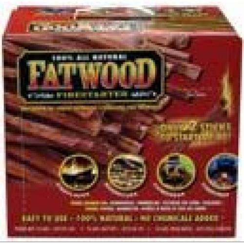 Fatwood Box - 15 lbs Best Price