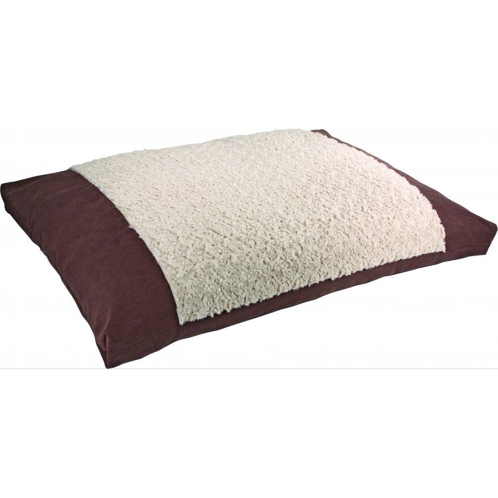 Slumber Lounge Premium Pet Bed Large/ 44 X 35 In.