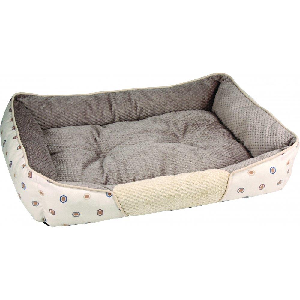 Sofa Snuggler Premium Pet Bed 25 X 20 In.