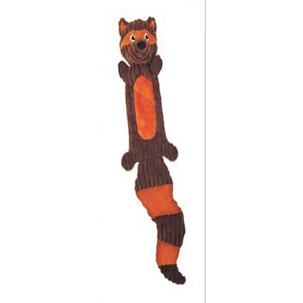 Squeaky Rascals Dog Toys / Type (Raccoon) Best Price