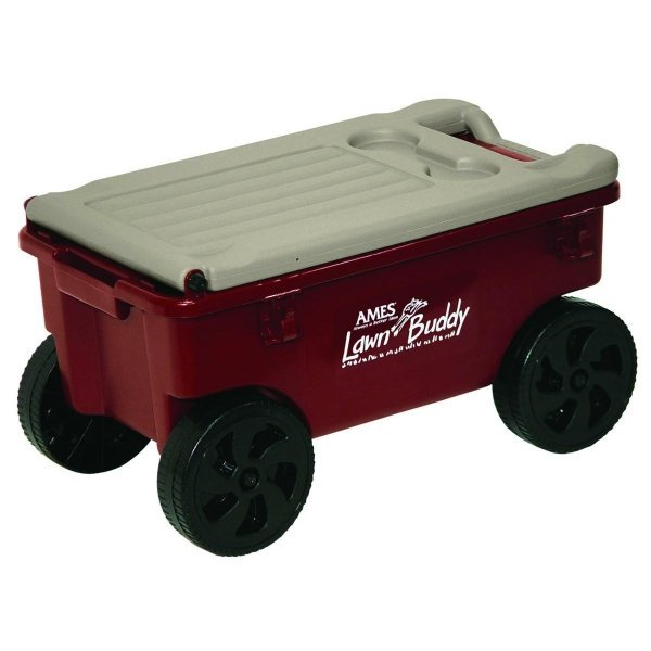 Lawn Buddy Lawn Cart - Large - 9.5 CUBIC ft. Best Price