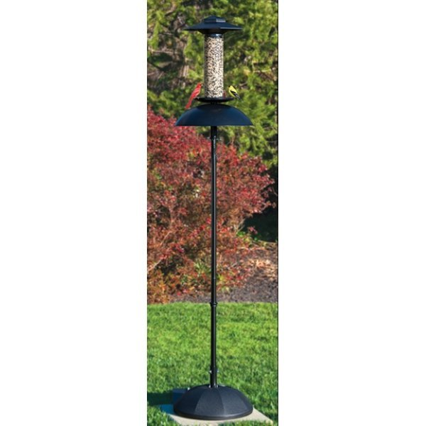 Effort-less Birdfeeder Streamline - Model 2 - 76 in. Best Price