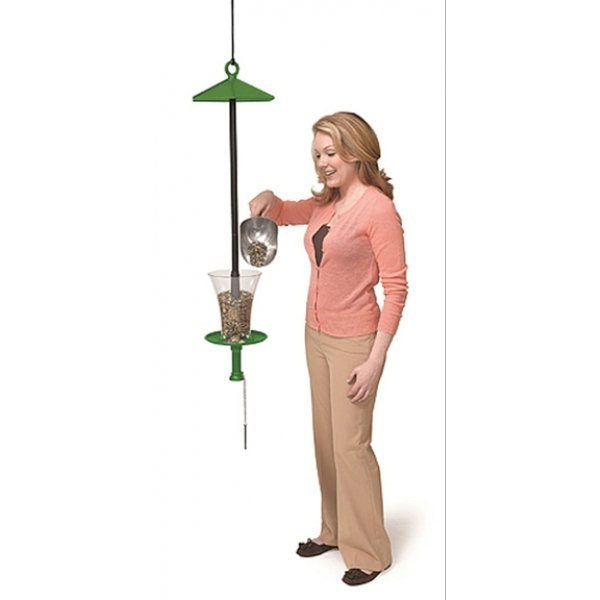 The Effort-less Birdfeeder Hang-up - 41 in. Best Price