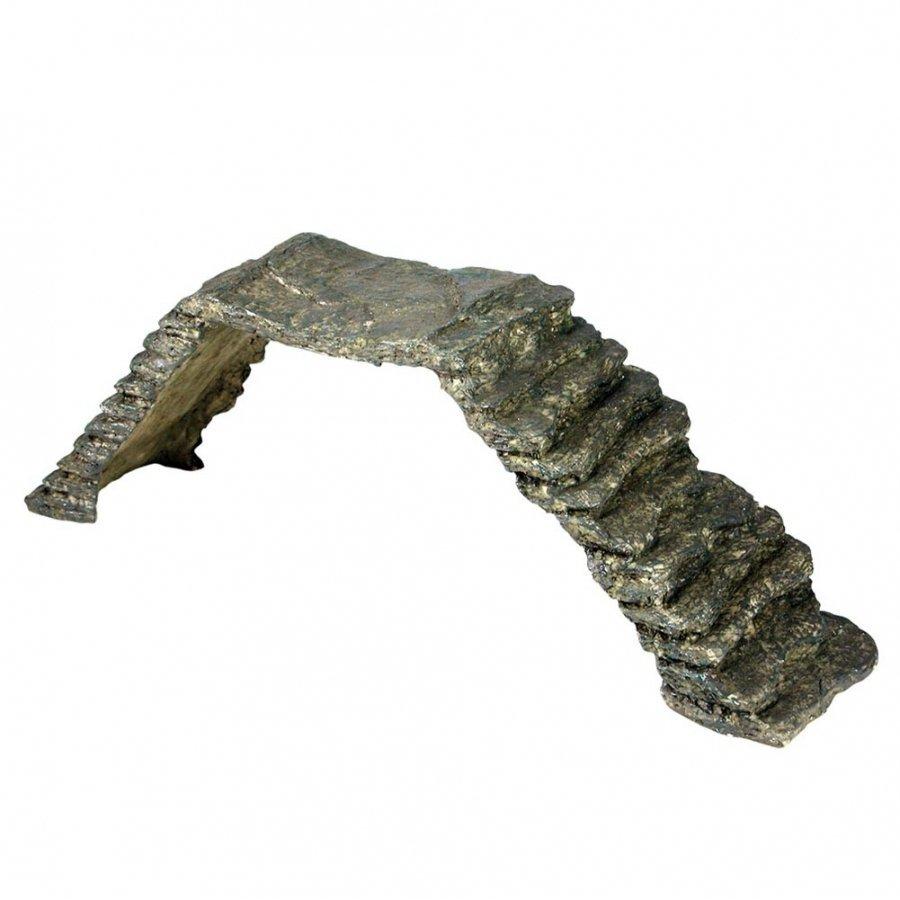 Reptile Basking Platform Ramp / Size Jumbo