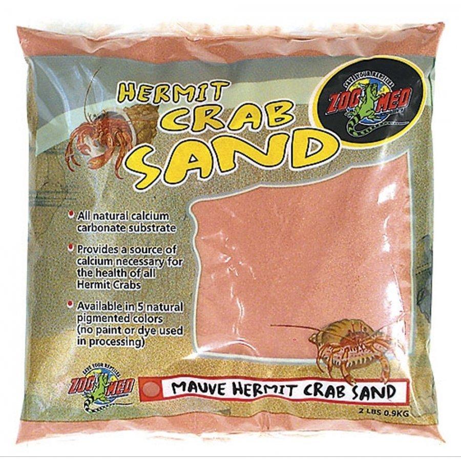 Hermit Crab Sand / Color Mauve