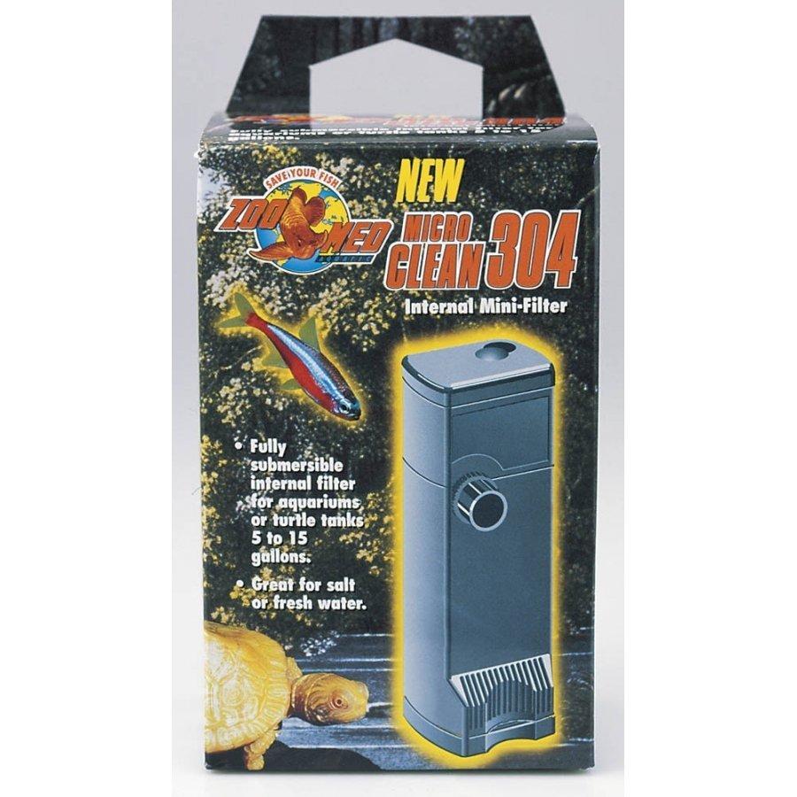 Microclean 304 Internal Mini Filter