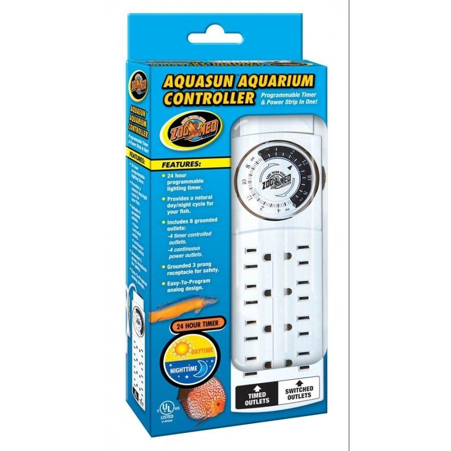 Aquasun Aquarium Controller 125 Volt
