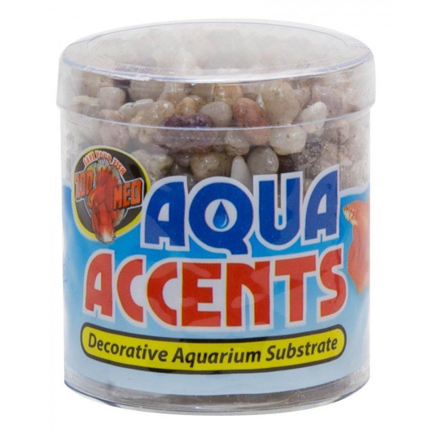 Aqua Accents 8 Oz / Color Light River Pebble