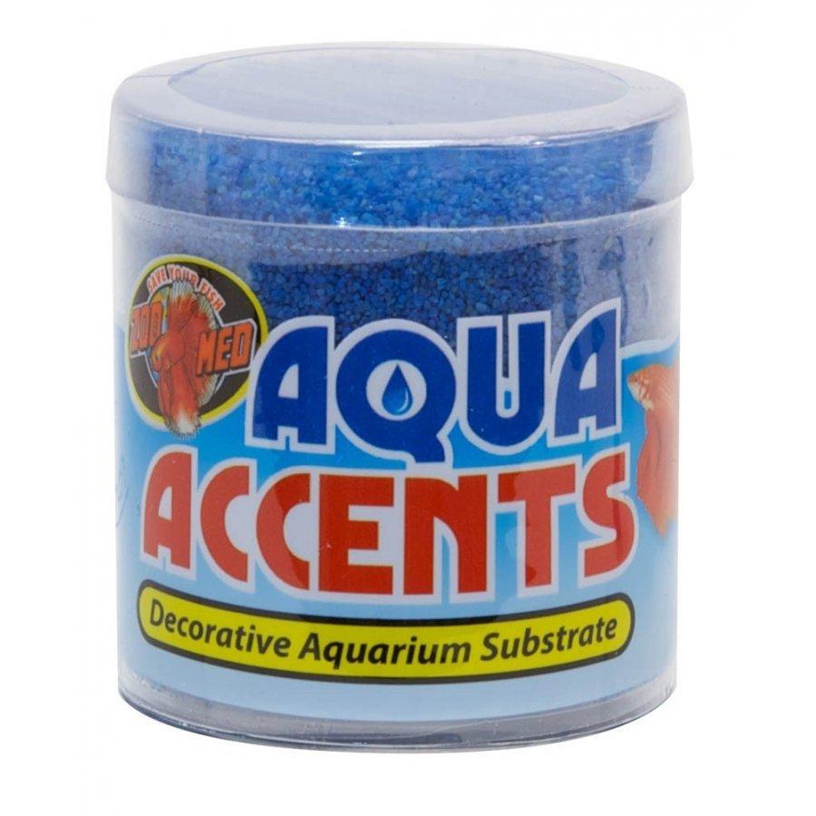 Aqua Accents 8 Oz / Color Ballistic Blue Sand
