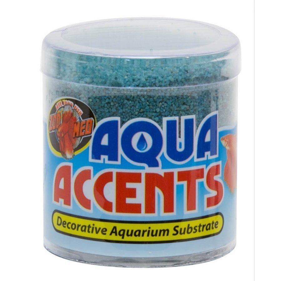 Aqua Accents 8 Oz / Color Terminator Teal Sand