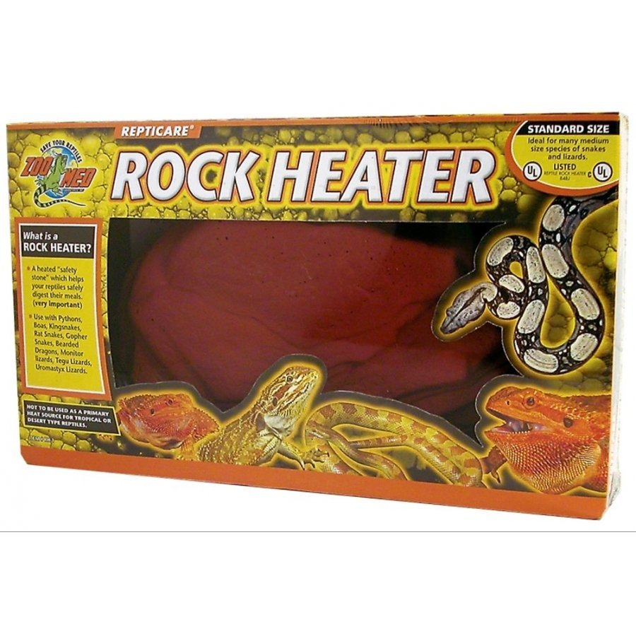 Repticare Rock Heater / Size Giant