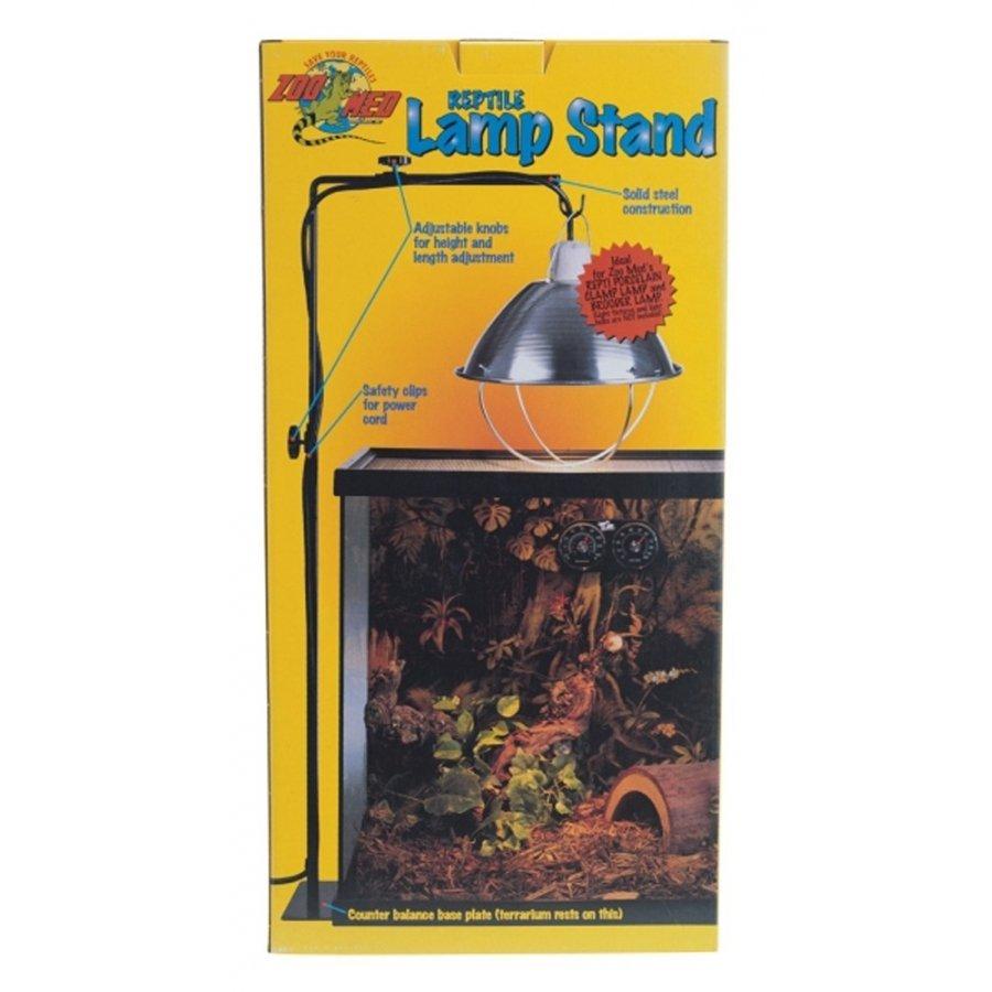 Repti Lamp Stand