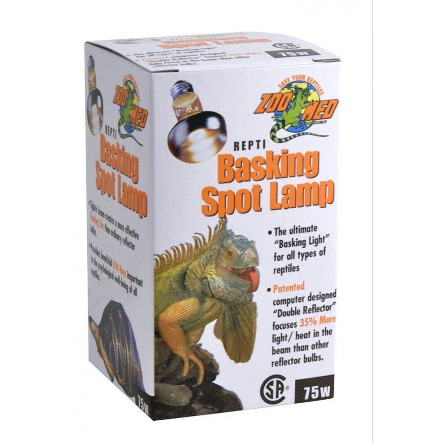 Repti Basking Spot Lamp / Type 75 Watt