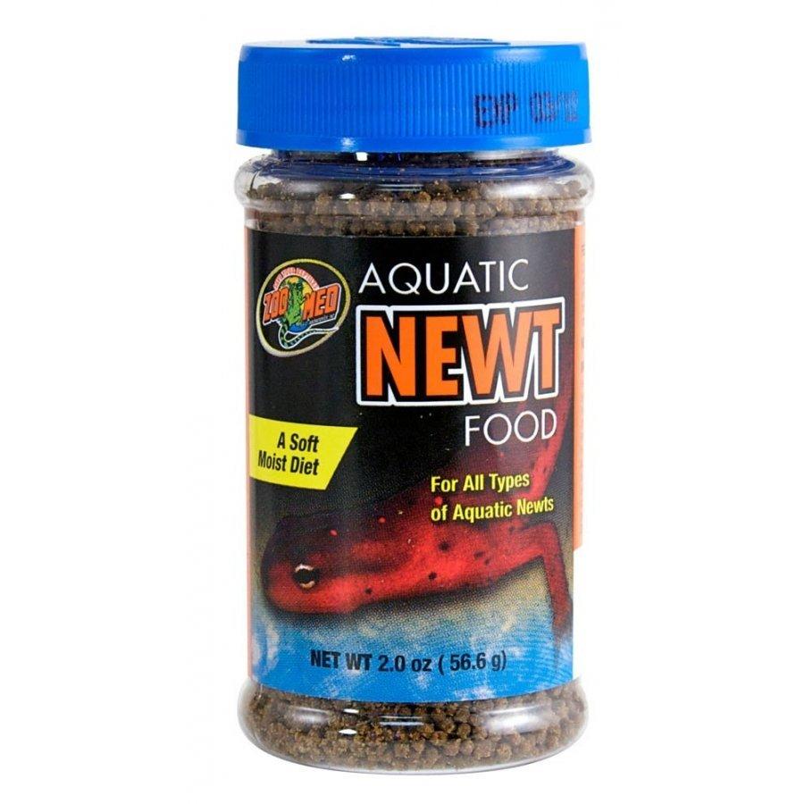 Aquatic Newt Food 2 Oz