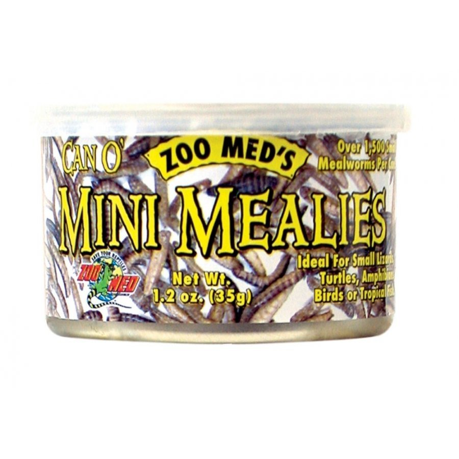 Can O Mini Mealies 1.2 Oz.