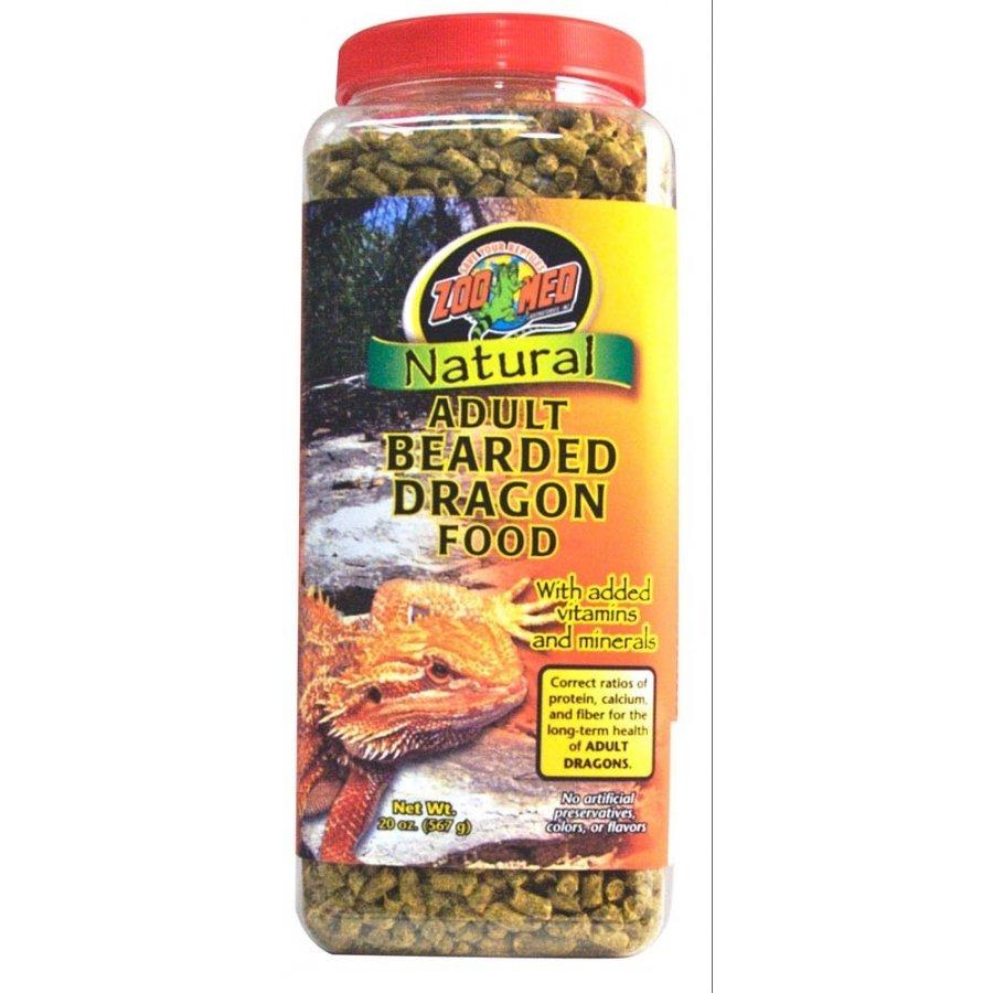 Bearded Dragon Food / Size 20 Oz.