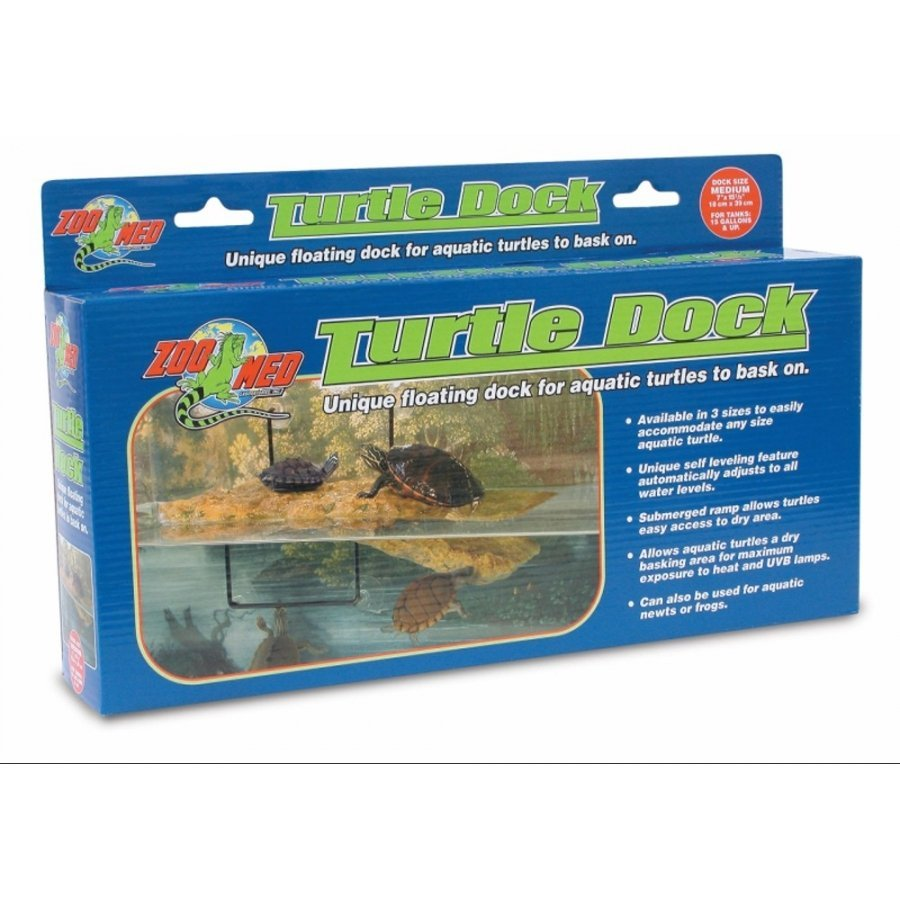 Turtle Dock / Size Medium