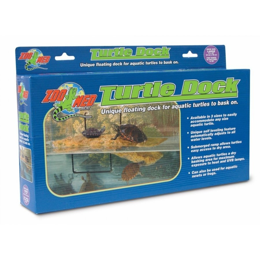 Turtle Dock / Size Large