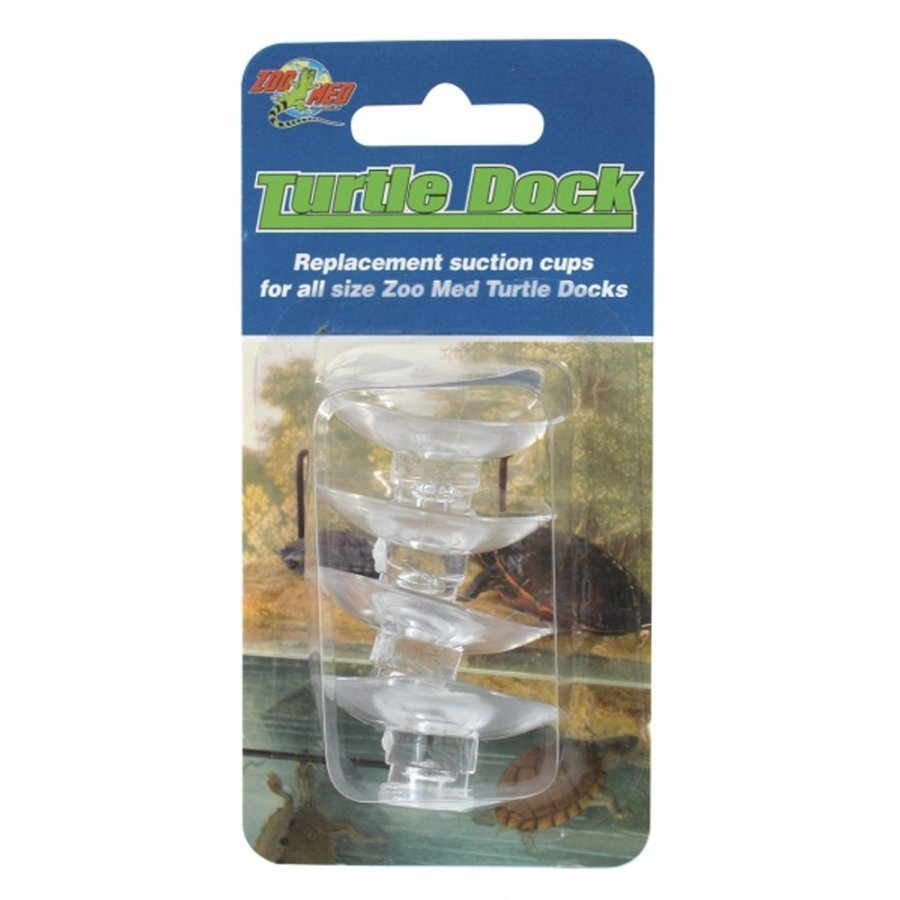 Turtle Dock Suction Cup