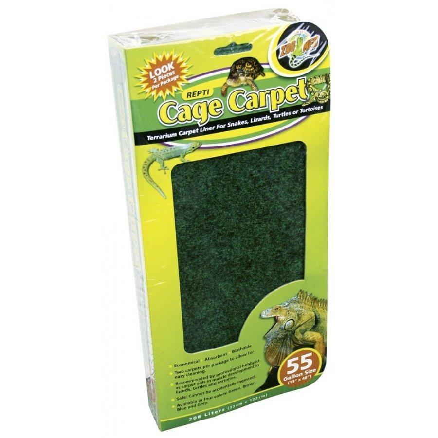 Repti Cage Carpet / Size 15 20 Gal