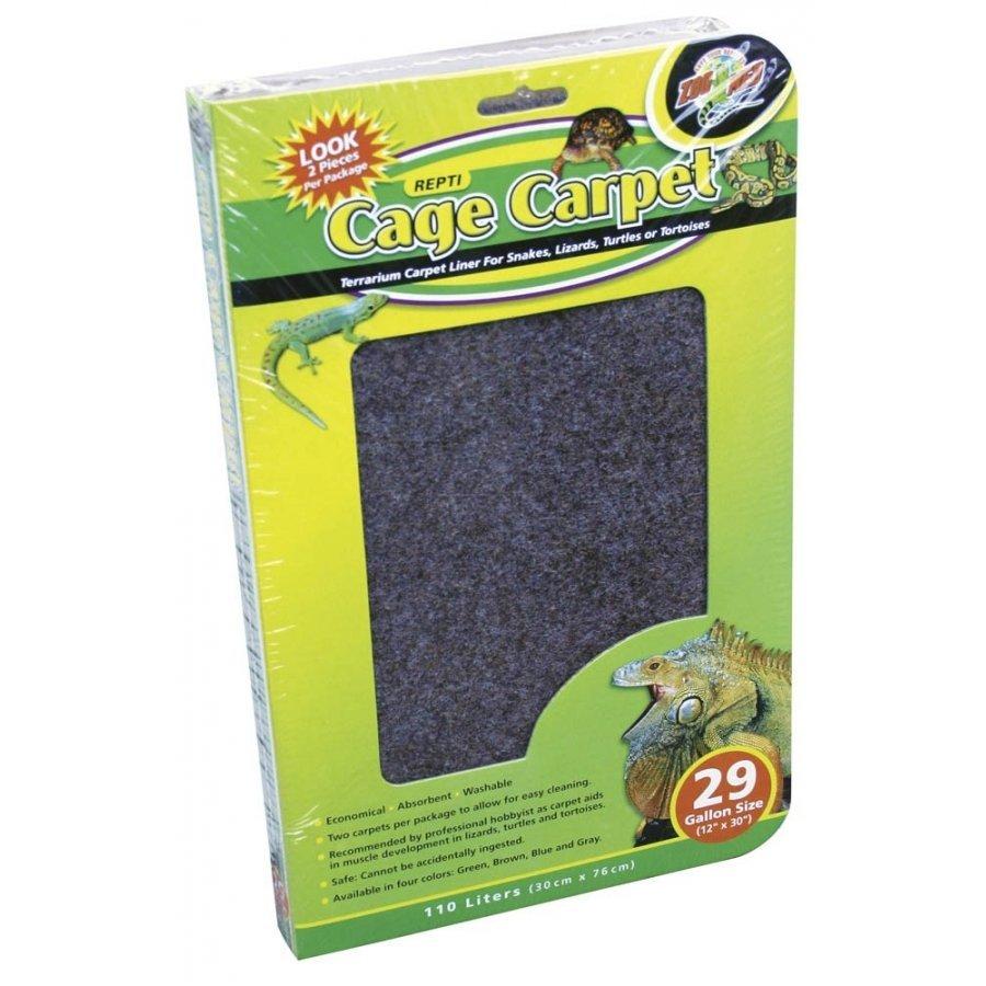 Repti Cage Carpet / Size 40 Gal