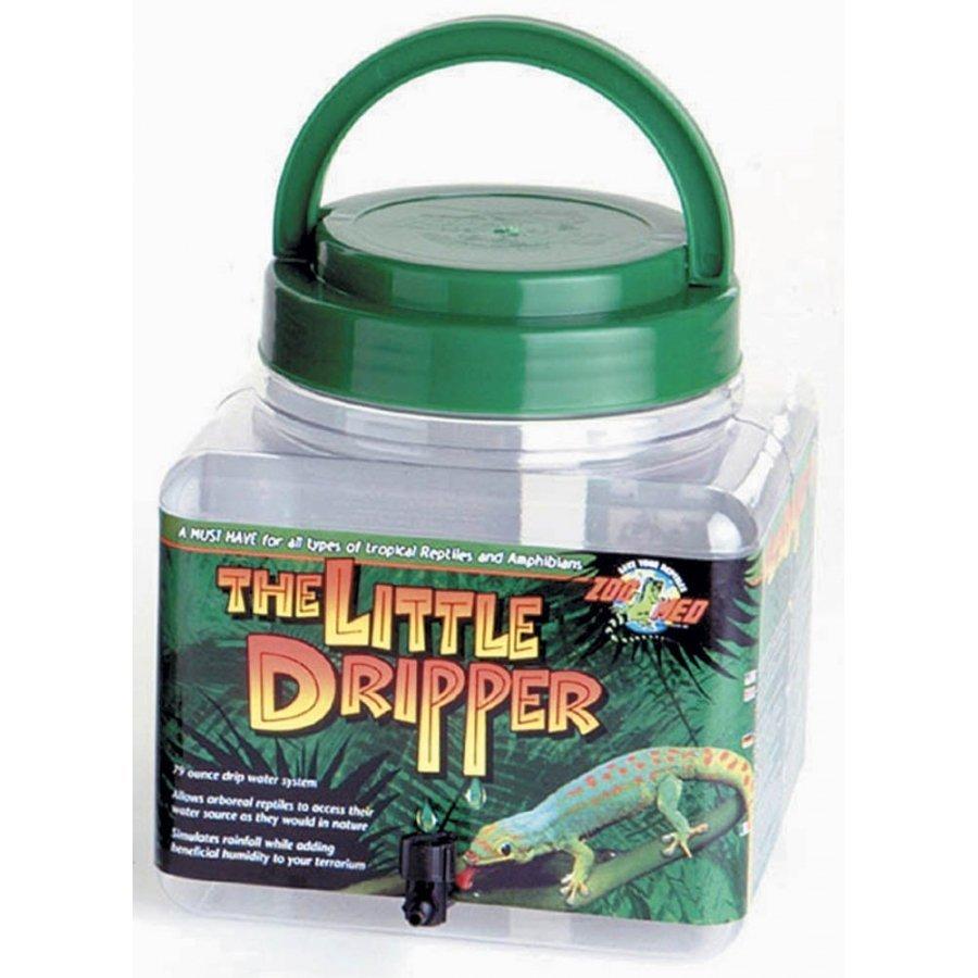 Little Dripper For Reptiles 70 Oz.