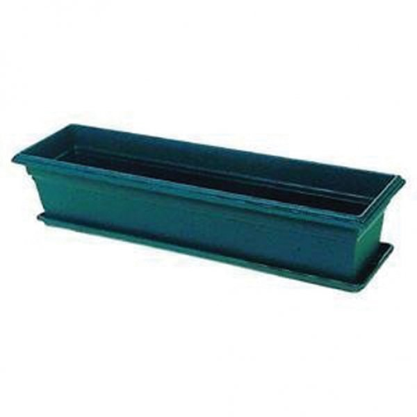 Countryside Flower Boxes  / Size (XLarge / Dark Green) Best Price