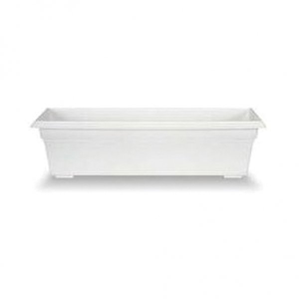 Countryside Flower Boxes  / Size (Medium / White) Best Price