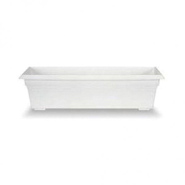 Countryside Flower Boxes  / Size (XLarge / White)