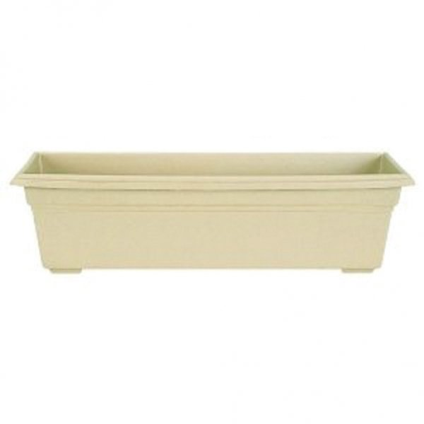Countryside Flower Boxes  / Size (XLarge / Tan)