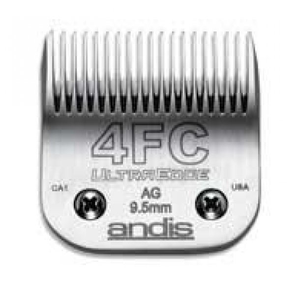 Clipper Blade Andis 4FC Full Cut - Item 64123 Best Price