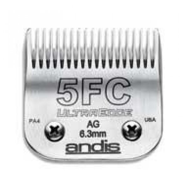 Clipper Blade Andis 5FC Full Cut - Model 64122 Best Price