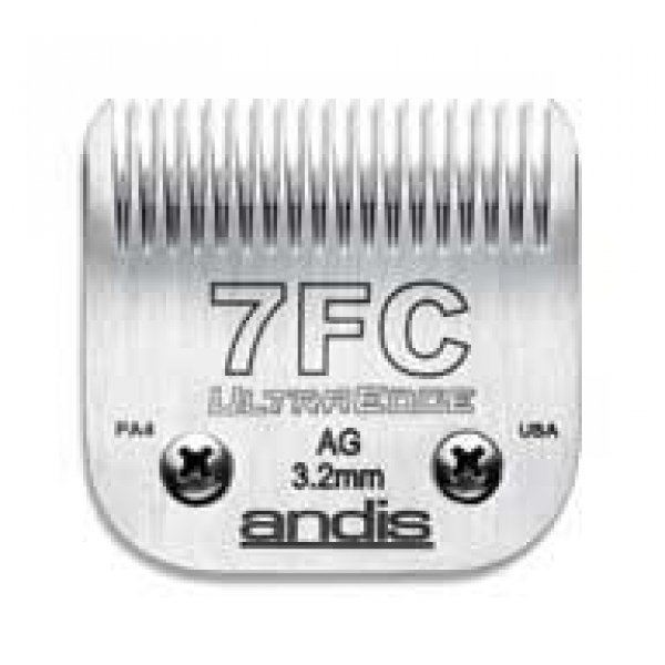 Clipper Blade Andis 7FC Full Cut - Model: 64121 Best Price