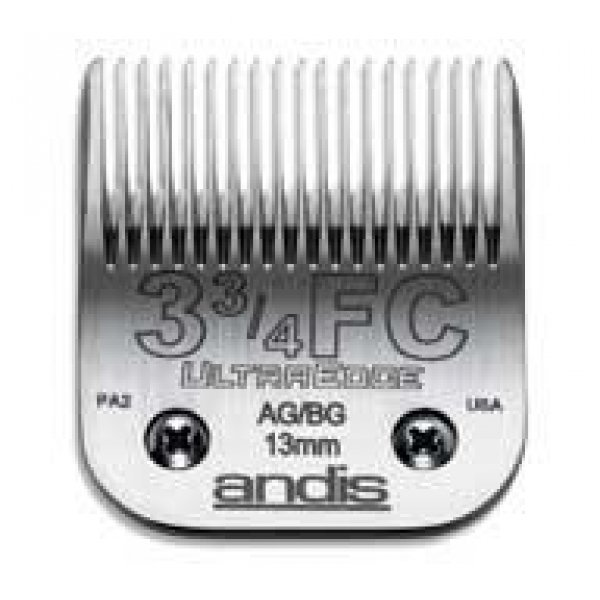 Andis Clipper Blade Finish Cut -3-3/4 -Size 3 Best Price