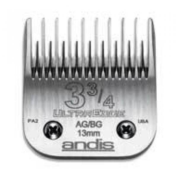 Clipper Blade Andis 3-3/4 Skip Tooth Blade - 64133 Best Price