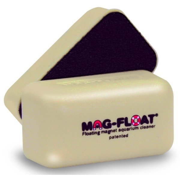 Mag Float Glass Cleaner For Aquariums / Size Mini