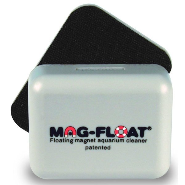 Mag Float Glass Cleaner For Aquariums / Size Large