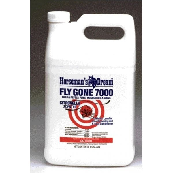 Fly Gone 7000 / Size (Gallon) Best Price
