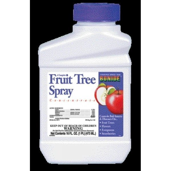 Fruit Tree Spray Concentrate / Size (16 oz.) Best Price