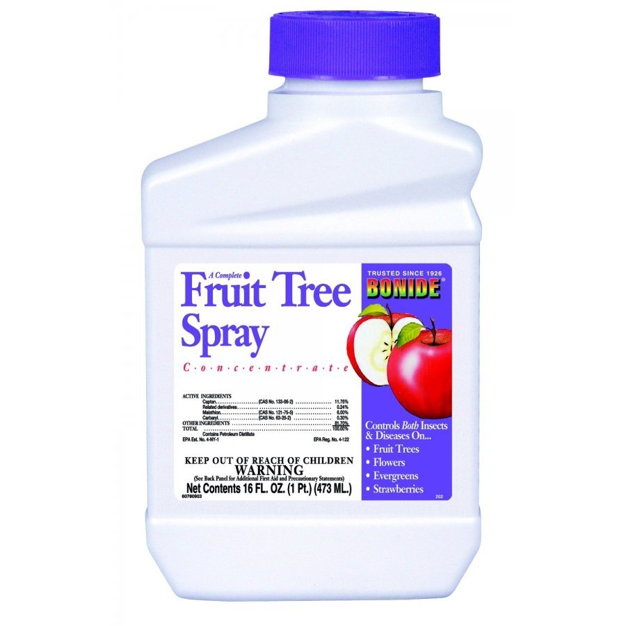 Fruit Tree Spray Concentrate Landscape Supplies Gregrobert