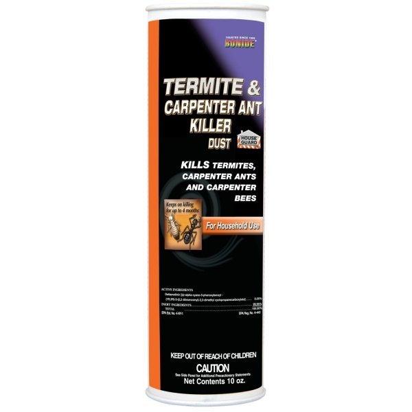 Termite and Carpenter Ant Dust 10 oz. Best Price
