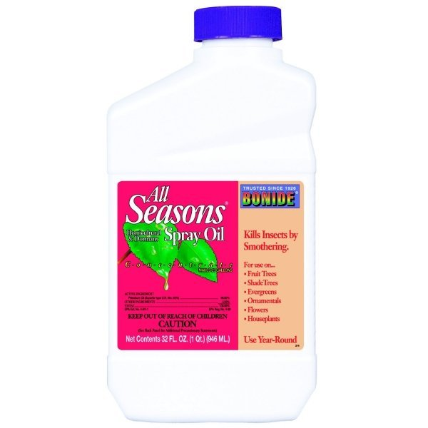 All Seasons Horticultural Spray Oil / Size (32 oz.)