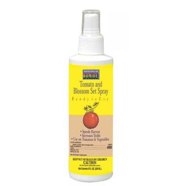 Tomato and Blossom Set Spray RTU - 8 oz. Best Price