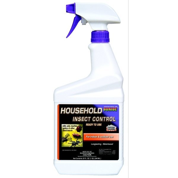 Household Insect Control - RTU / Size (32 oz. Spray) Best Price