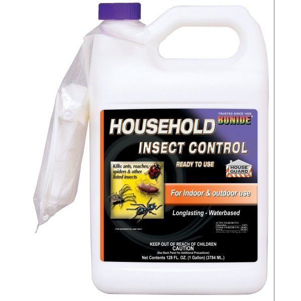 Household Insect Control - RTU / Size (Gallon) Best Price