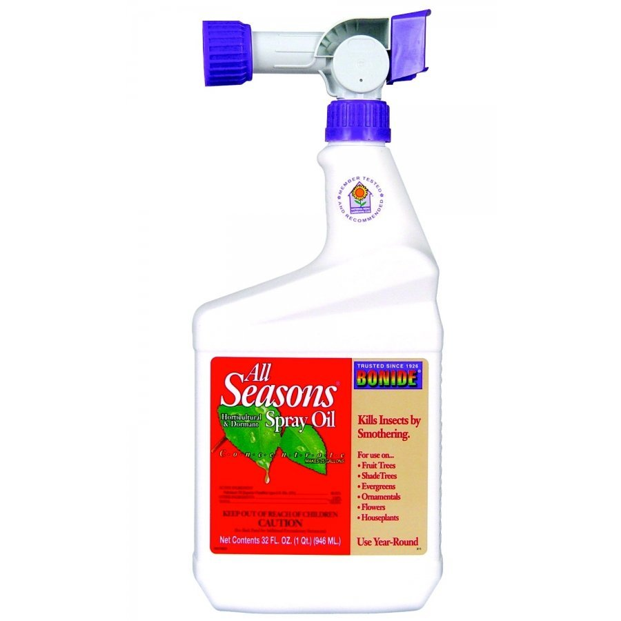 All Seasons Horticultural Spray Oil RTS 32 oz.