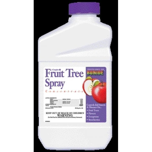 Fruit Tree Spray Concentrate / Size (32 oz.) Best Price