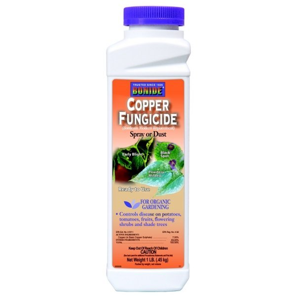 Copper Dust Or Spray 1 lbs Best Price
