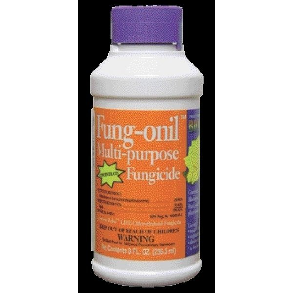 Fungonil Multipurpose Fungicide / Size (8 oz. Concentrate) Best Price