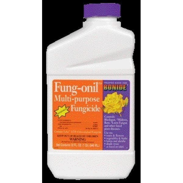 Fungonil Multipurpose Fungicide / Size (32 oz. Concentrate) Best Price